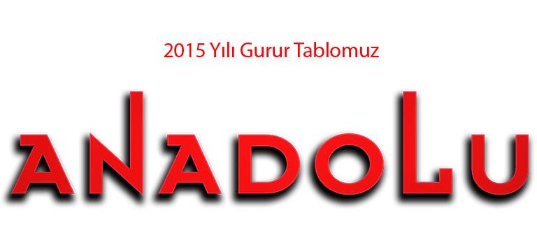 2015 Yılı Anadolu Güzel Sanatlarda Üniversiteyi Kazanan Öğrencilerimiz Çanakkalede