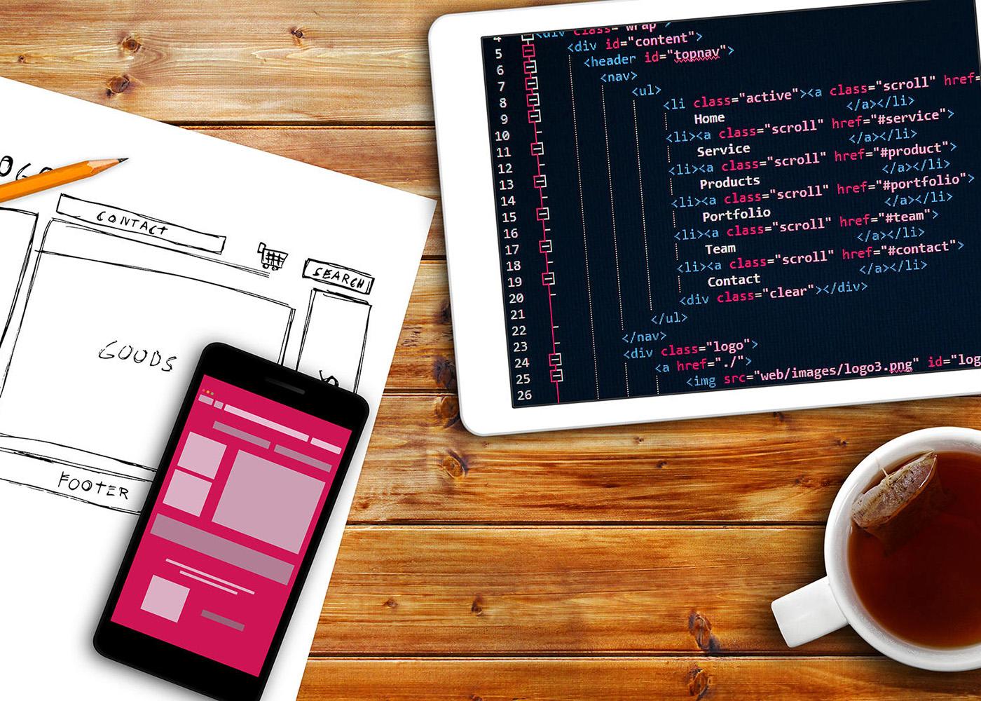Web Tasarım Dersleri Çanakkalede