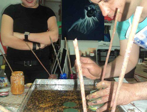 Çanakkaledeki Altın Kızlar Eğlence-Eğlenirken Öğrenenler
