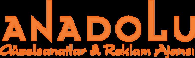 Anadolu Güzel Sanatlar Reklam Ajansı Logo Çanakkalede
