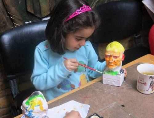Çanakkaledeki Çok Güzel Çocuklar İçin Özel Dersler