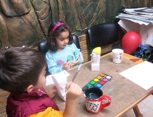Çanakkaledeki Çocuklarımız Alabilecekleri Sanat Kursları