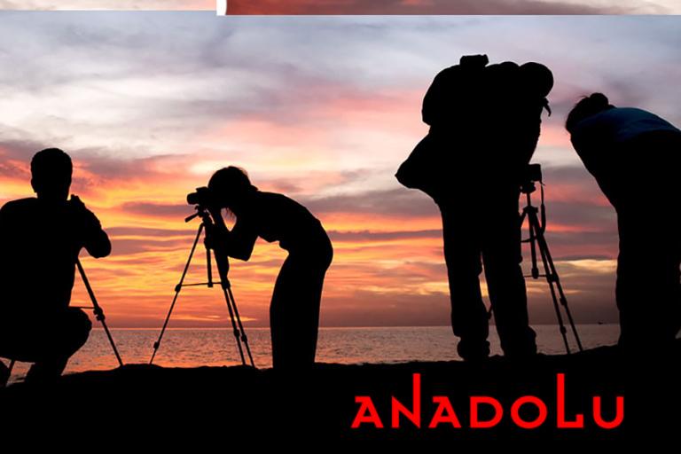Fotoğrafçılık Kursu Çanakkalede