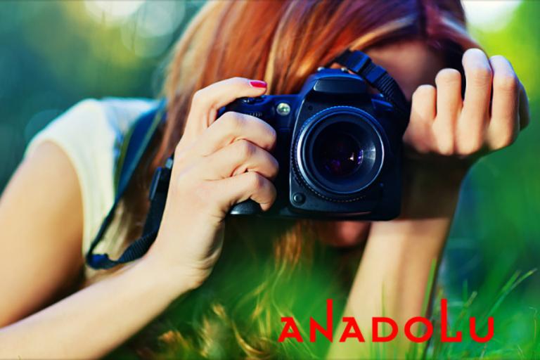 Fotoğrafçılık Kursu Çanakkale