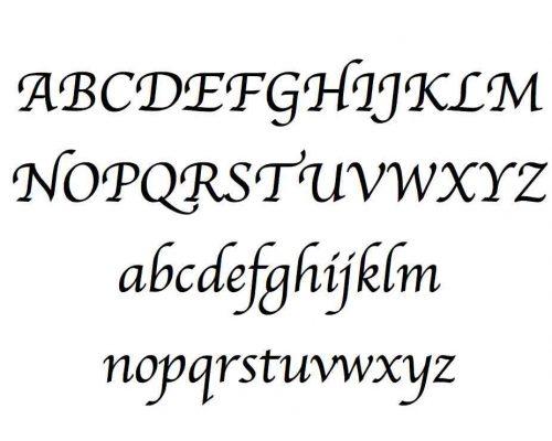 Kaligrafi Örnekleri Çanakkalede
