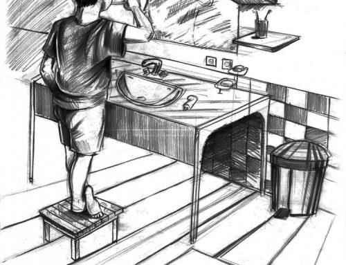 Çanakkaledeki Karakalem Çizim Teknik Eğitimleri