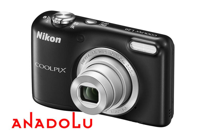 kompaktı fotoğraf makineleri Çanakkalede