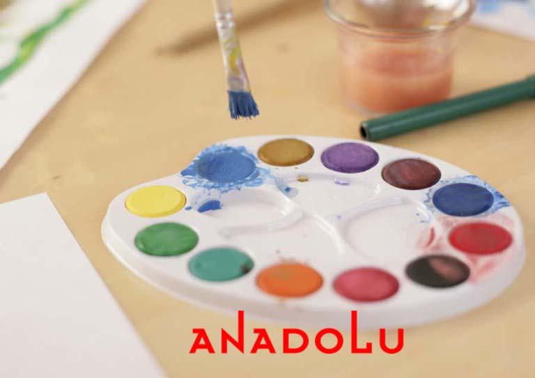 Sulu Boya Çizim Eğitimleri Çanakkalede
