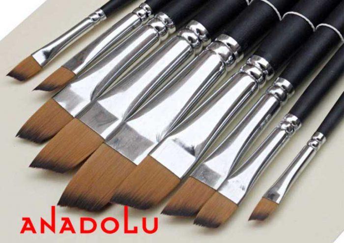 Çanakkale Yağlı Boya Resim Fırçaları